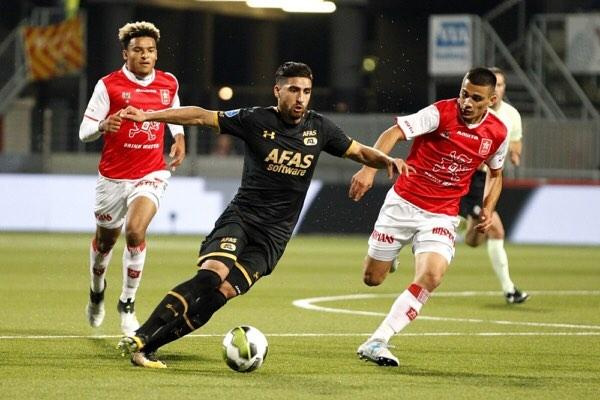 Nhan-dinh-keo-bong-da-AZ-Alkmaar-vs-Fortuna-Sittard-6