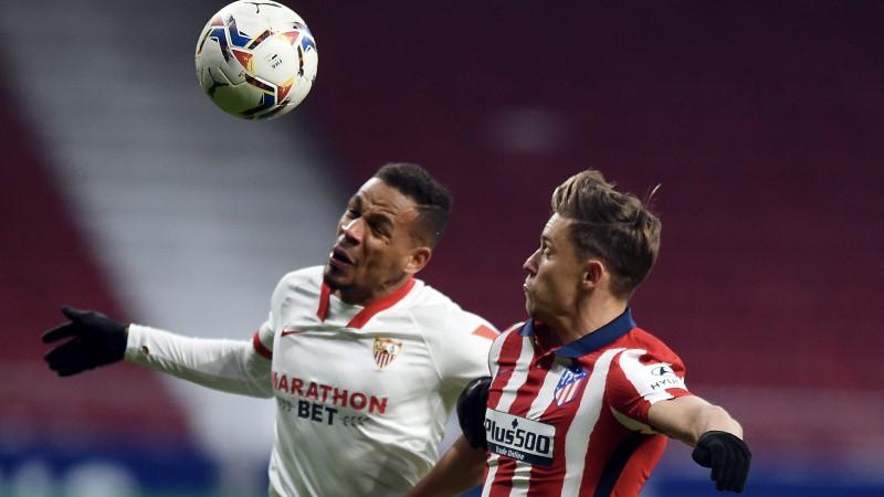 Soi kèo châu Á, tài xỉu, tỷ số Sevilla vs Atletico Madrid