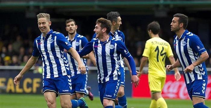 Nhận định bóng đá Alaves vs Osasuna 02h00 ngày 19/09 - La Liga
