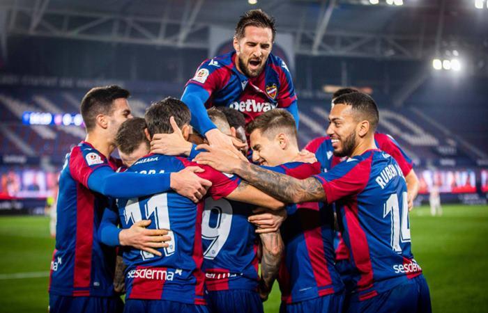 Nhận định bóng đá Elche vs Levante 23h30 ngày 18/09 - La Liga