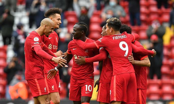 Nhận định bóng đá Liverpool vs Crystal Palace 21h00 ngày 18/09 - Ngoại hạng Anh