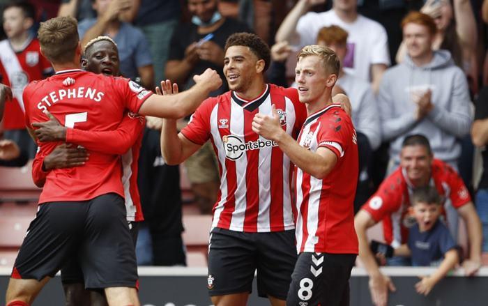 Nhận định bóng đá Manchester City vs Southampton 21h00 ngày 18/09 - Ngoại hạng Anh