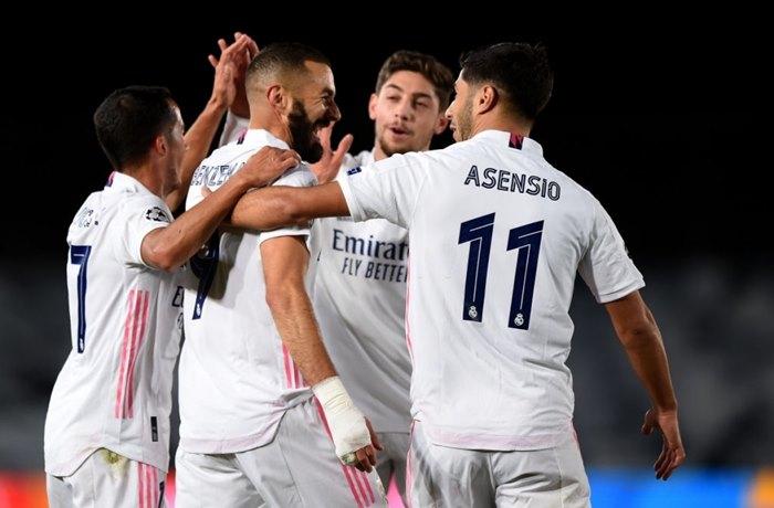 Nhận định bóng đá Real Madrid vs Mallorca 03h00 ngày 23/09 - La Liga