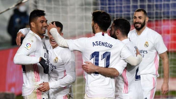 Nhận định bóng đá Real Madrid vs Villarreal 02h00 ngày 26/09 - La Liga