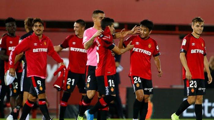 Nhận định bóng đá Valencia vs Mallorca 19h00 ngày 23/10 - La Liga